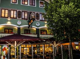 Café Maier, Golling an der Salzach