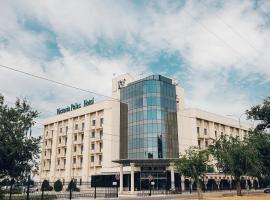 Victoria Palas Hotel, Astrakhan