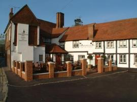 The Greyhound Inn, Chalfont Saint Peter