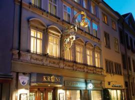 Sorell Hotel Krone, Winterthur