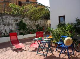 Casa Vacanze, Oliena