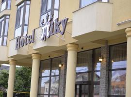 Hotel Miky, Arad