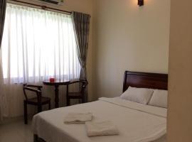 Mekong Hotel, Vung Tau