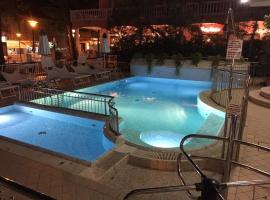 Hotel Villa Verde, San Mauro a Mare