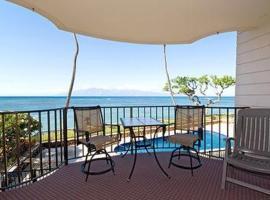 204 Kahana Reef Apartment, Kahana
