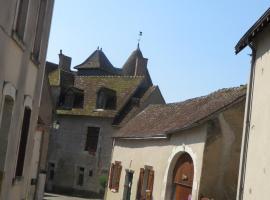 Gîte de la Grand Rue, Mennetou-sur-Cher