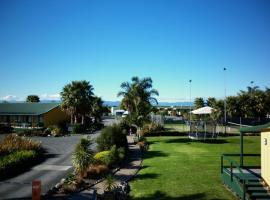 Miranda Holiday Park, Miranda