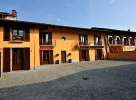 Residence La Via Del Sale, Polonghera