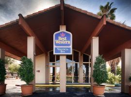 Best Western Valencia Inn, Valencia