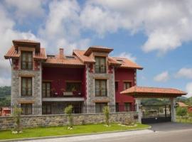 Apartamentos Rurales La Viña, Corao