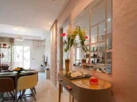 Apartment Ben Hayane