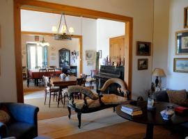 Casa das Rendufas- Turismo Rural com Figos, Rendufas da Estrada