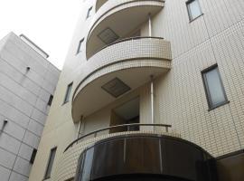 Business Hotel Sunpu, Shizuoka