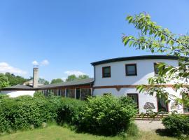 Domäne Neu Gaarz Apartments, Neu Gaarz