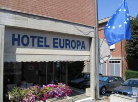Hotel Europa, Maranello