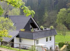 Ferienwohnung Krähling, Schmallenberg