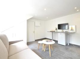 Studio design Montorgeuil