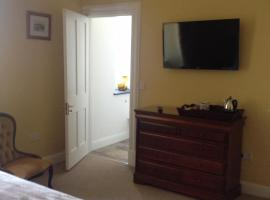 Creity Hall Guest House, Doune