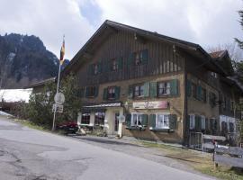 Haus Katzensteig, Oberstdorf