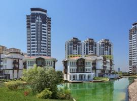 Duru Residence, Bursa