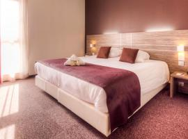 Best Western Hôtel Horizon Ath - Lessines