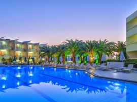 Atrion Hotel, Agia Marina Nea Kydonias
