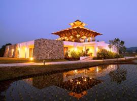 Manee Dheva Resort & Spa, Mae Salong Nai