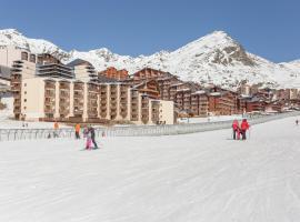 Résidence Pierre & Vacances Le Machu Pichu, Val Thorens