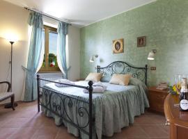 Resort Umbria Spa, Fabro