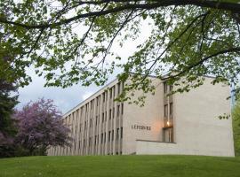 Université de Moncton, Moncton