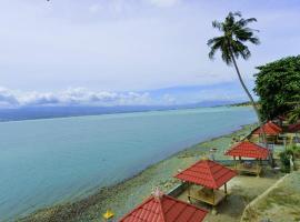 Amazing City Beach Resort, Palu