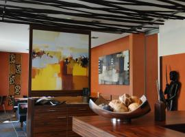 Afrika Hotel Frýdek-Místek, Frýdek-Místek