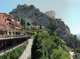 Hotel Villa Sonia, Castelmola