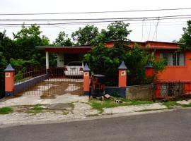 Dream Hostel, Montego Bay