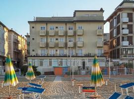 Hotel Nautic, Rimini