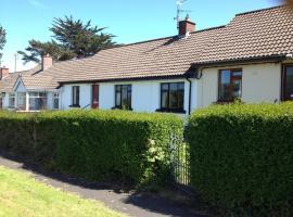 Ballymacdoe Cottage Cushendall, Cushendall