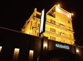 Hotel Porto di Mare Kobe - Japaneedz Group (Adult Only)