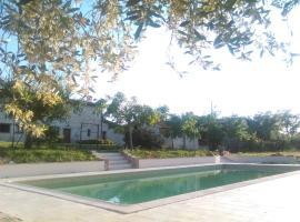 Agriturismo Casa Antonini, Castel Ritaldi