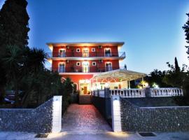 Hotel Pyrros, Kontokalis
