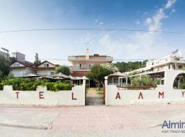 Hotel Almira, Agia Triada