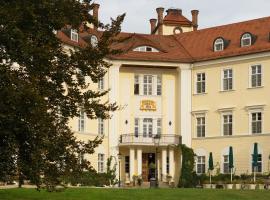 Hotel Schloss Lübbenau, Lübbenau