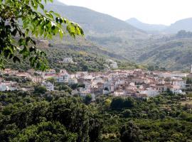 La Despensa del Valle, Restábal