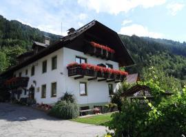 Steggaberhof, Millstatt