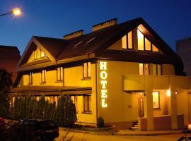 Hotel Senas Namas, Alytus