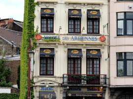 , Verviers