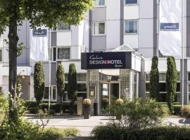 Galerie Design Hotel Bonn, managed by Maritim Hotels, Бон