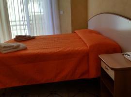 Hotel Naica, Rímini