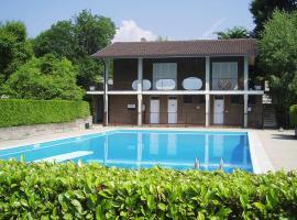 Appartamento Lago Varese, Besozzo