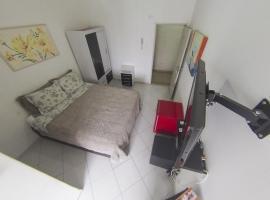 Apartamento Gomes Freire 1106