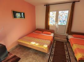Apartments Vitic, Sutomore